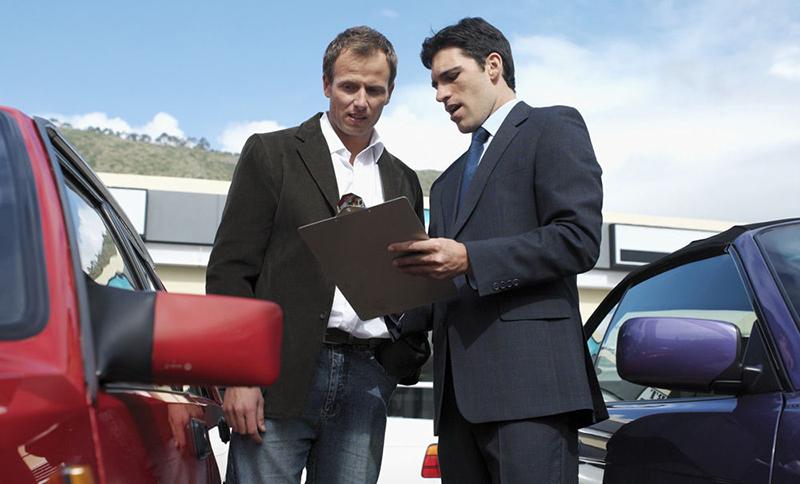 оценка транспортных средств