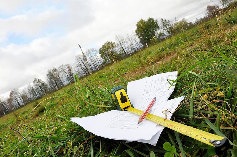 оценка участков земли