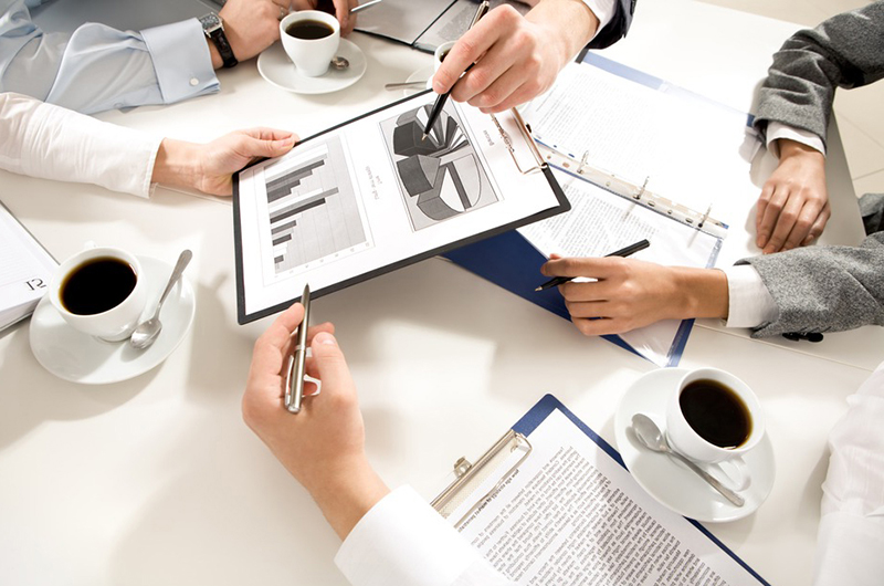 оценка предприятий